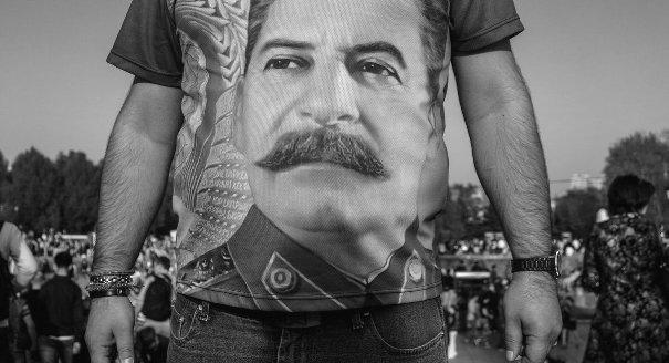 Если мы убьем Сталина в головах людей, то победим тоталитаризм