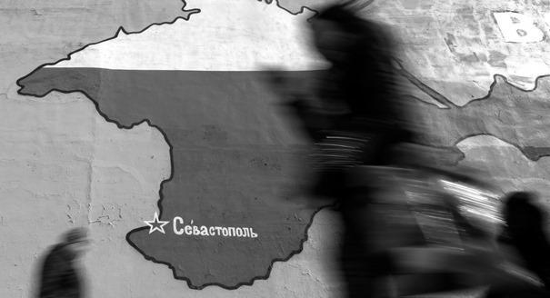 После Крыма: к чему пришли Россия и Запад