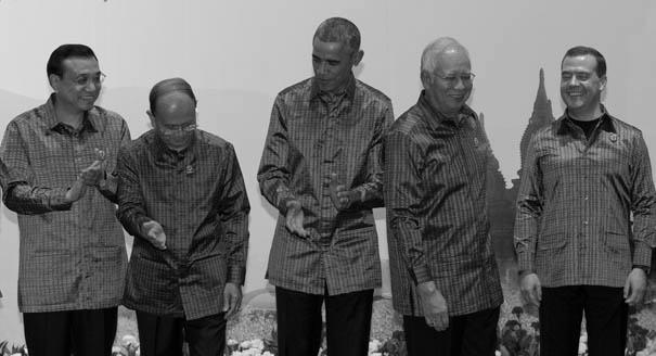 Россия и АСЕАН: поиски экономической синергии и политического единомыслия