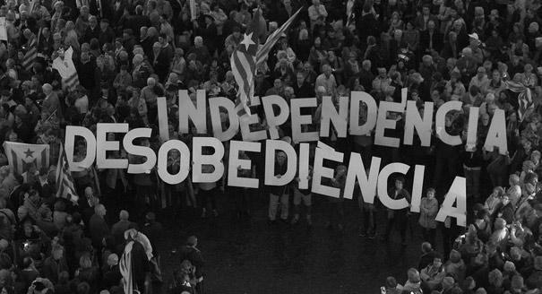 Безопасный сепаратизм: от Каталонии до Донбасса