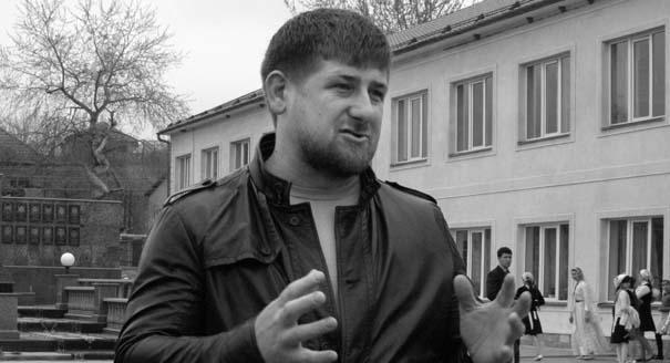 Нужный Кремлю: как Рамзан Кадыров стал успешным федеральным политиком