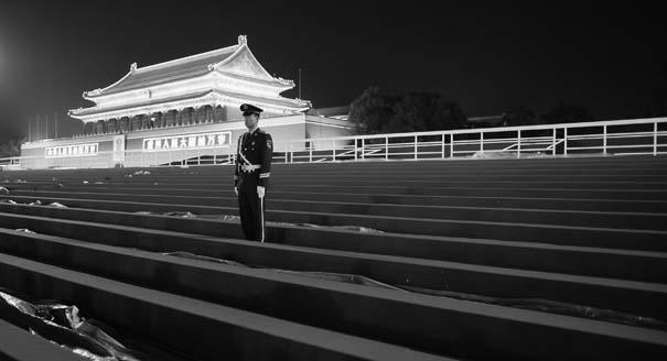 Партнер поневоле: почему китайский ревизионизм сложнее, чем думает Вашингтон