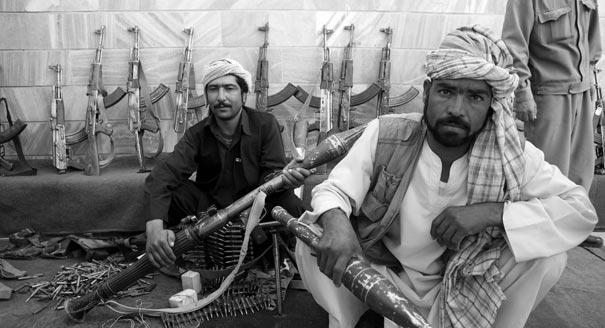 A Cheer for Trump's Outreach to the Taliban