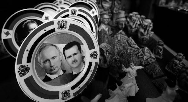 Может ли Россия вытеснить США с Ближнего Востока