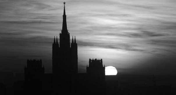 Климатическое видение для России: от риторики к действию