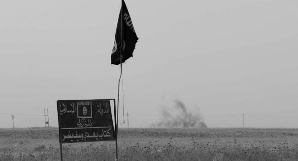 Кризис в арабском мире: пора менять границы?
