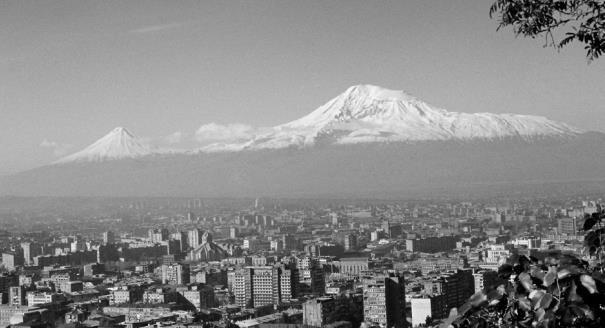 Как украинский кризис изменил восточную политику ЕС. Пример Армении