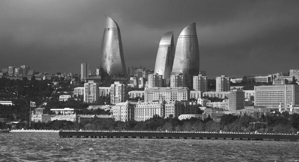 Азербайджан-2016: все слагаемые для идеального шторма