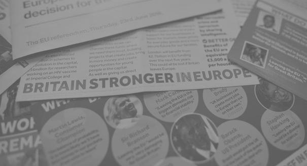 Что ждет Европу после британского референдума