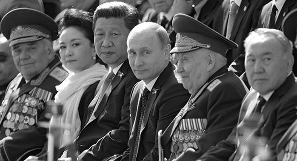 Eurasian Silk Road Union: Towards a Russia-China Consensus?