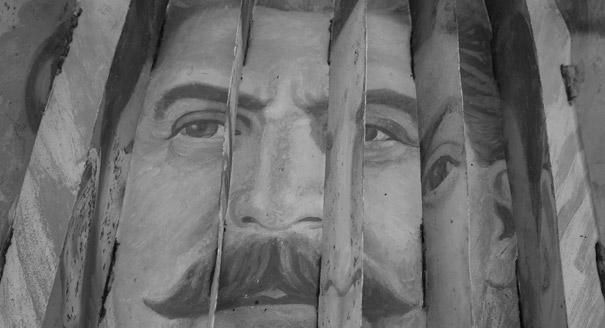 Что думают о Сталине в России и Закавказье