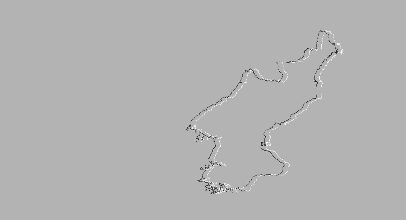 On North Korea
