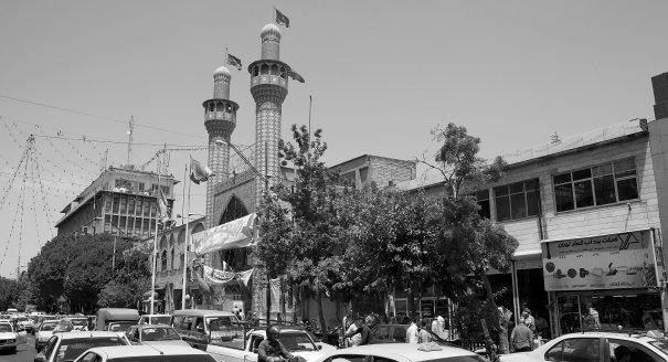 Оживление в российско-иранских отношениях