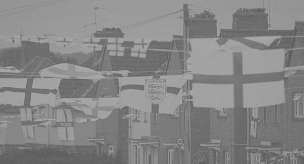 Бунт метрополии: Brexit и новый английский национализм