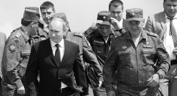 Настроения российских элит после Крыма
