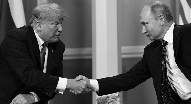 Russia Must Show Caution Now That It Has Publicly Sided With Trump