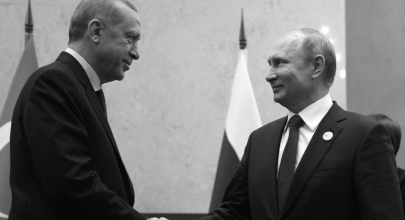 It's Not Too Late to Stop Turkey From Realigning With Russia