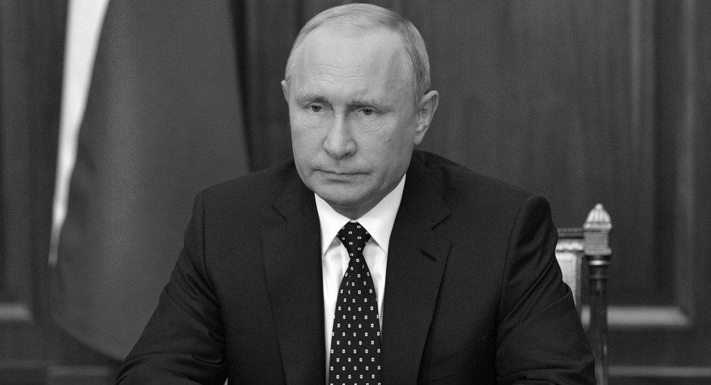 Saving Colonel Putin: Why Russia's Pension Reform Just Got More Expensive