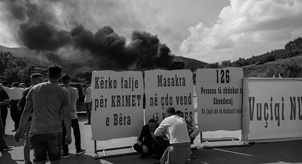 Kosovo and Serbia are Talking About Redrawing Their Borders. It's a Terrible Idea.