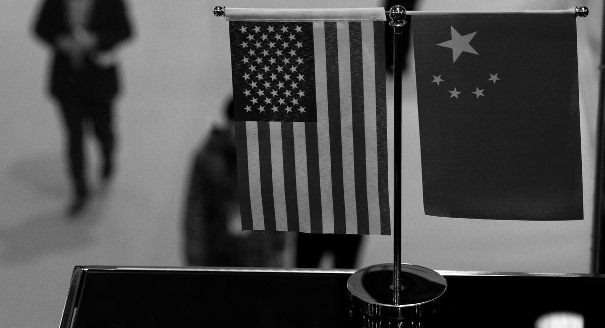 «Большая двойка»: что произойдет в отношениях США и Китая в 2019 году