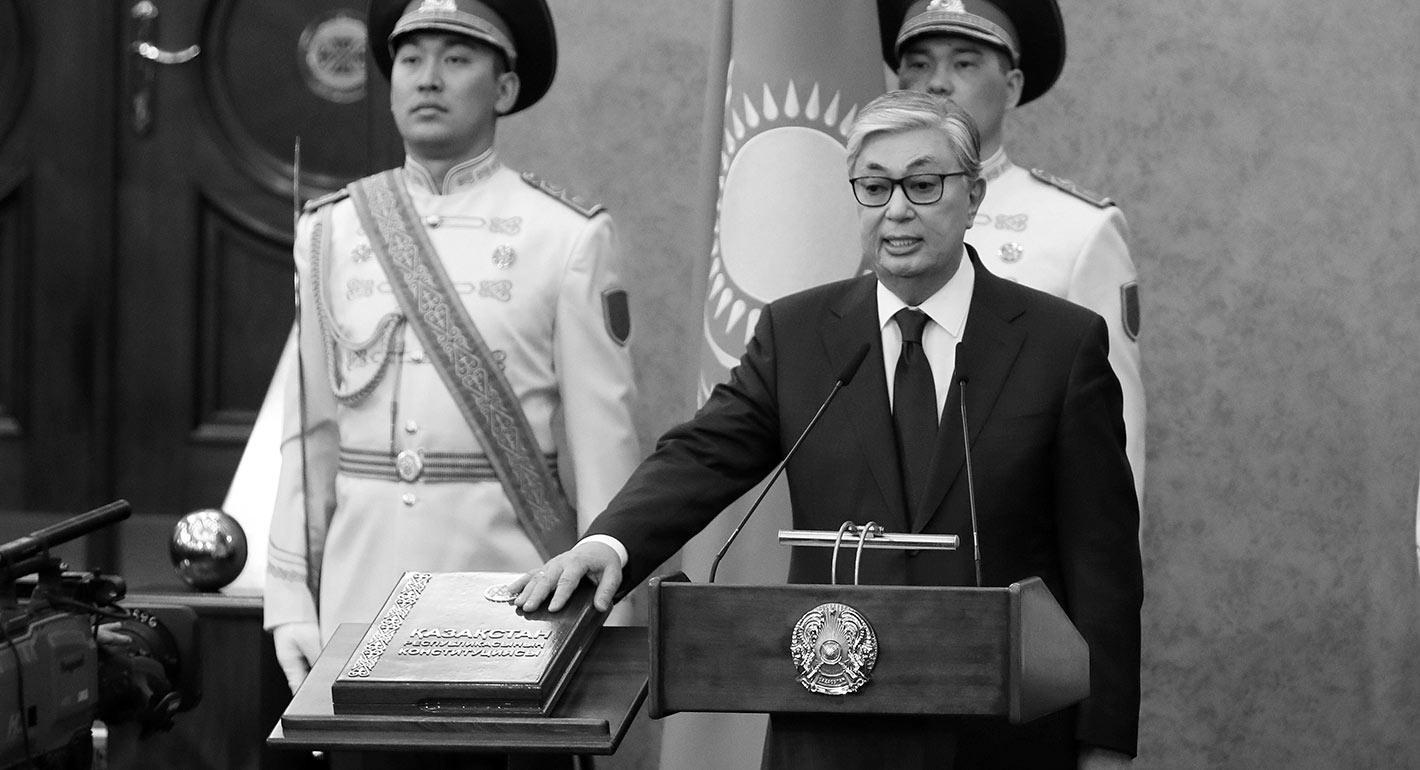 Kazakhstan's Autocratic President Resigns. What Happens Next?