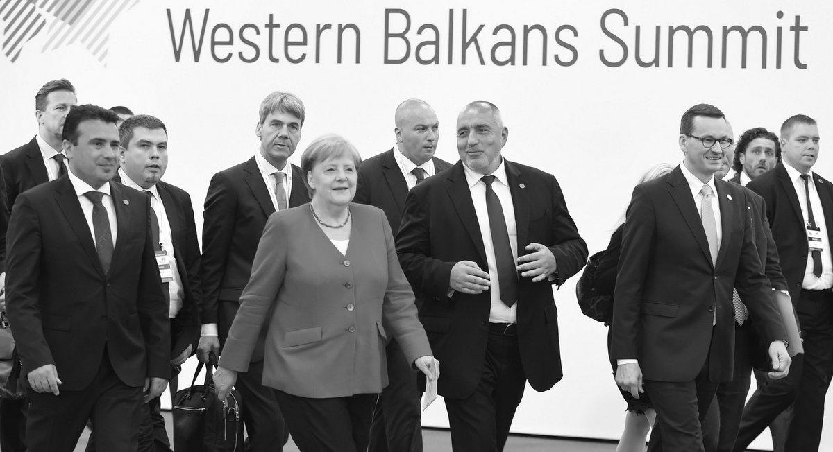 Russia and the Western Balkans: A Last Stand or More of the Same?