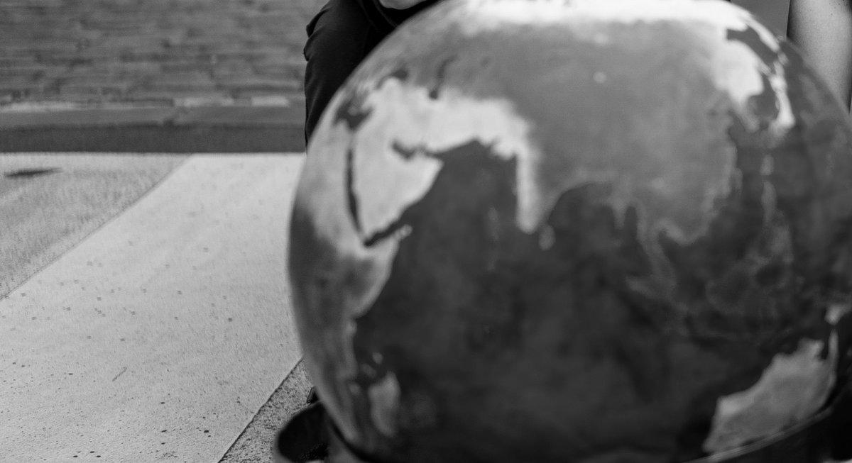 Новый баланс сил: Россия в поисках внешнеполитического равновесия