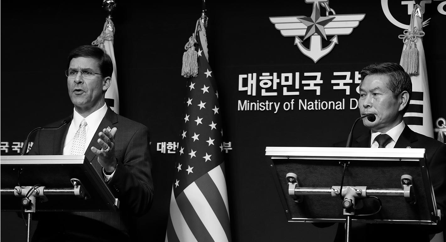 Elections, Nukes, and the Future of the South Korea–U.S. Alliance