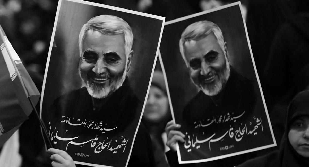 Почему убийство Сулеймани стало подарком для иранского режима