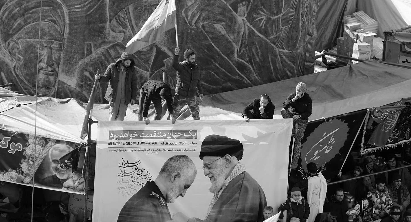 Последняя месть Сулеймани. Чем обернется для США убийство иранского генерала