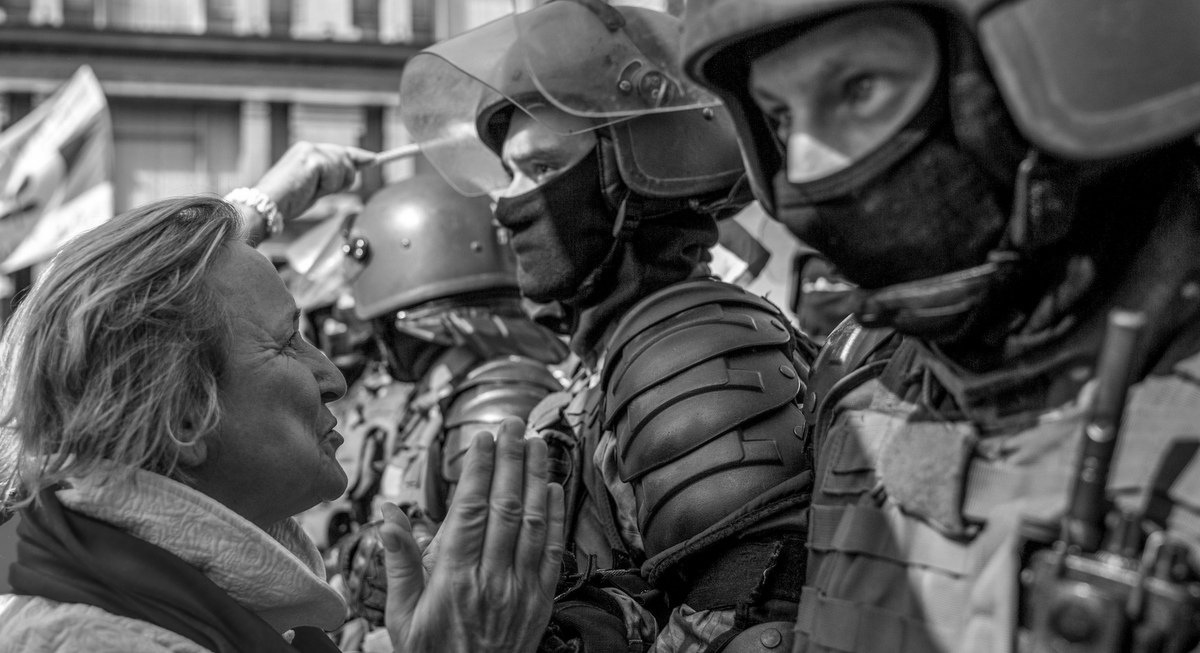 Блеф и саспенс: откроет ли Путин второй белорусский фронт