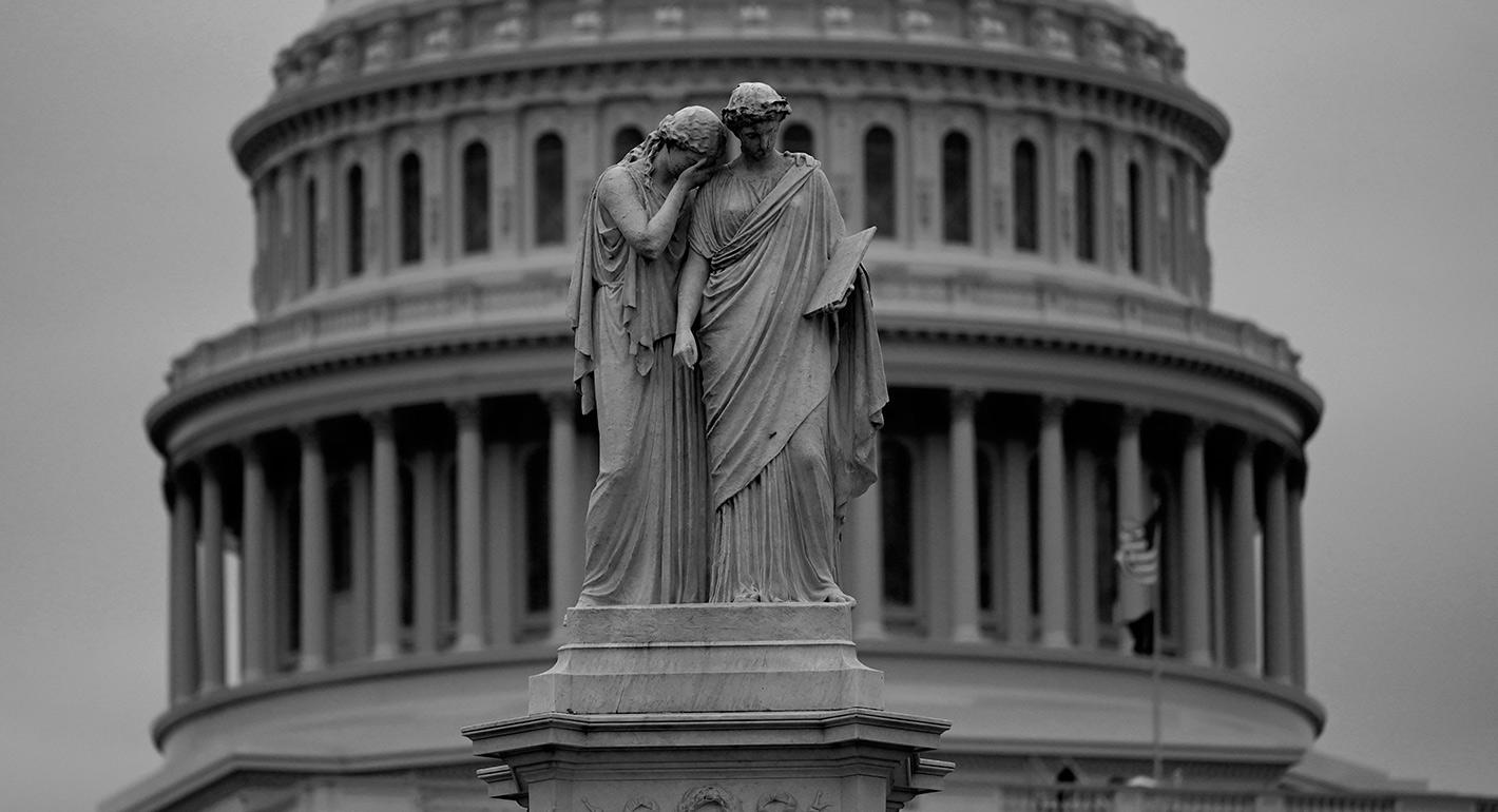 Американская демократия: измениться, чтобы выжить