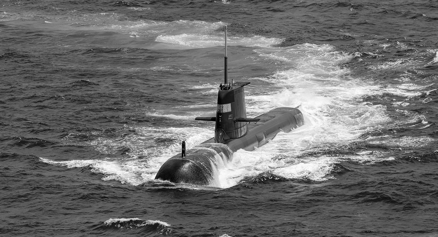 Why the AUKUS Submarine Deal Is Bad for Nonproliferation—And What to Do About It
