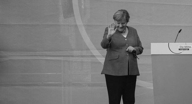 Merkel's Legacy, as Seen From Russia