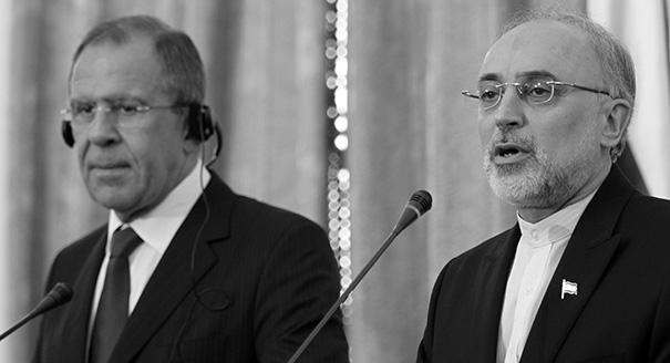 Russia and Iran: Historic Mistrust and Contemporary Partnership