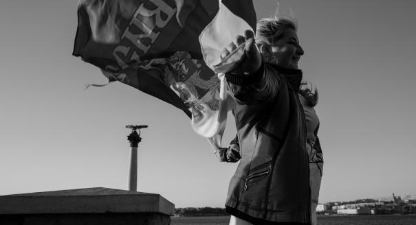 The Battle For Crimea Part 2