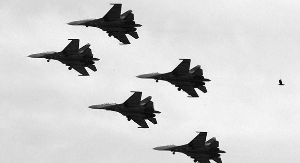 Avoiding U.S.-Russia Military Escalation During the Hybrid War