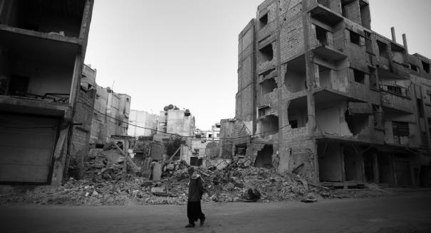Америке и России следует сотрудничать в Сирии — нравится это кому-то или нет