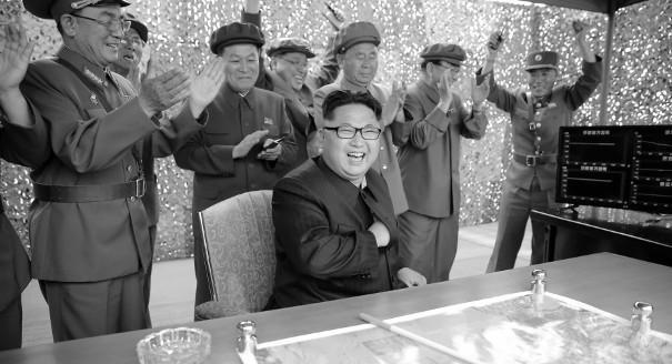 Can Tillerson Crack North Korea?