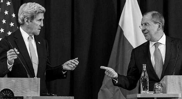 Three Dimensions: Is the Break Between the Kremlin and the West Permanent?