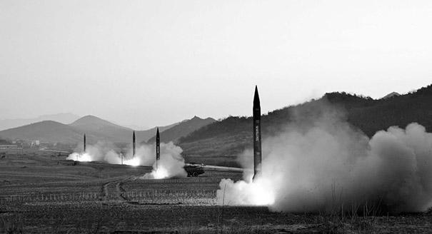 Три способа, как США могут справиться с ядерной угрозой Северной Кореи