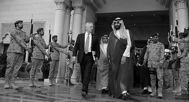 Принц и убийство. Как смерть журналиста изменит саудовскую власть
