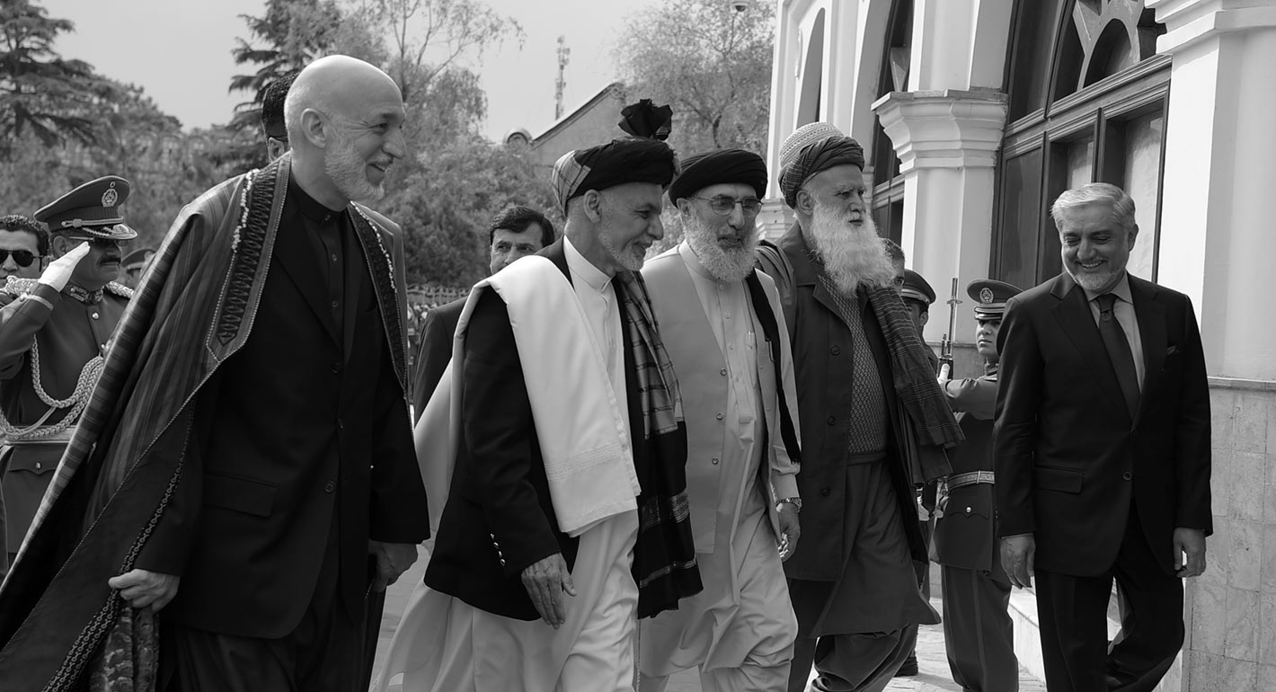 Corruption and Self-Dealing in Afghanistan and Other U.S.-Backed Security Sectors