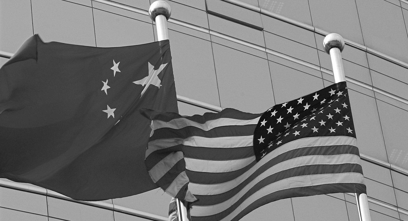 Смогут ли Китай и США сотрудничать в борьбе с коронавирусом