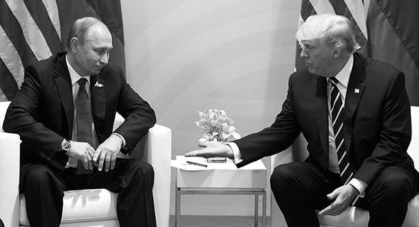 Can the Trump-Putin Summit Restore Guardrails to the U.S.-Russian Relationship?