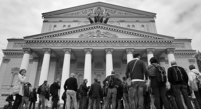 Who Will Win the Battle for the Bolshoi?