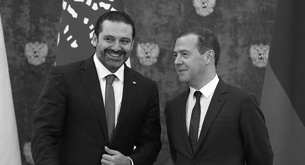 Как Россия расширяет свое влияние в Ливане