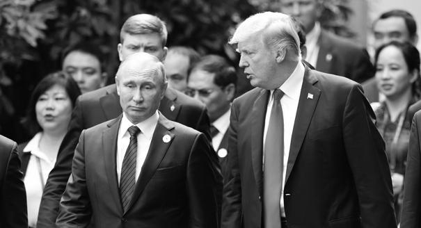 From Your Region, What Will Officials Be Looking For on the Middle East in the Trump-Putin Summit?