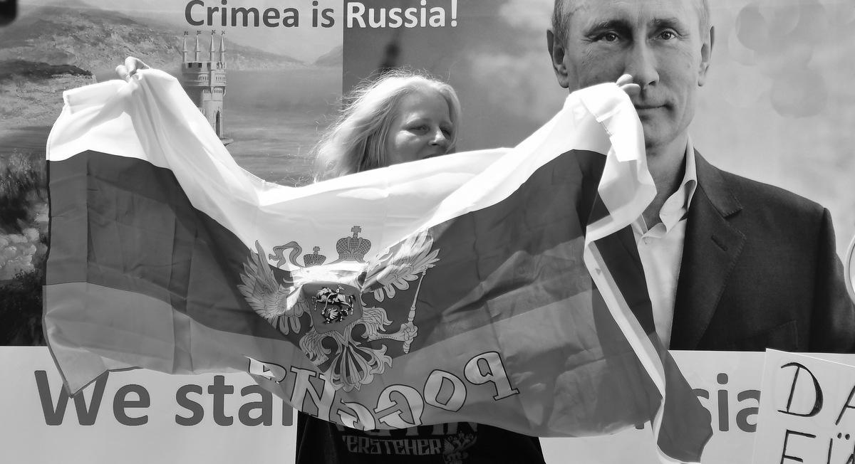 Five Years After Crimea, Russia Has Come Full Circle at Great Cost