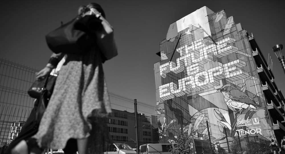 Judy Asks: Europe—Is the System Broken?